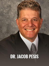 Orthodontist Oak Park MI - Pesis Family Dental - dr-Jacob-Pesis