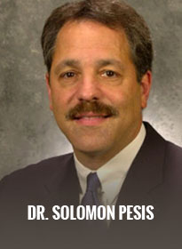 Dental Bridges Northville MI - Pesis Family Dental - dr-Solomon-Pesis